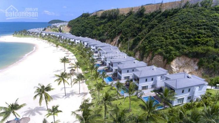 Chính chủ cần vốn bán nhanh BT mặt biển Vinpearl Nha Trang Bay, chính sách tốt, DT 490m2 0911083163 ảnh 0