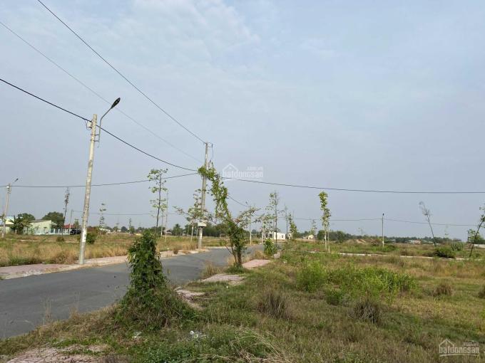 Còn duy nhất 3 nền KDC Tân Kim 120m2, 1 tỷ 250tr. LH 0328043404 ảnh 0