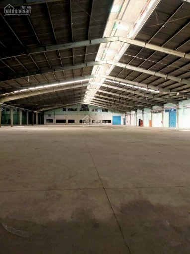 Cần cho thuê kho xưởng 3200m2 mặt tiền đường Trần Đại Nghĩa, giá 180 triệu/ tháng, cont 24/24 ảnh 0