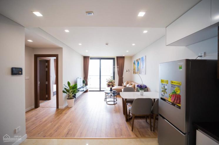 Bán căn hộ trung tâm quận Đống Đa 4,2 tỷ có ngay 94m2, 2PN tại chung cư Hong Kong Tower ảnh 0