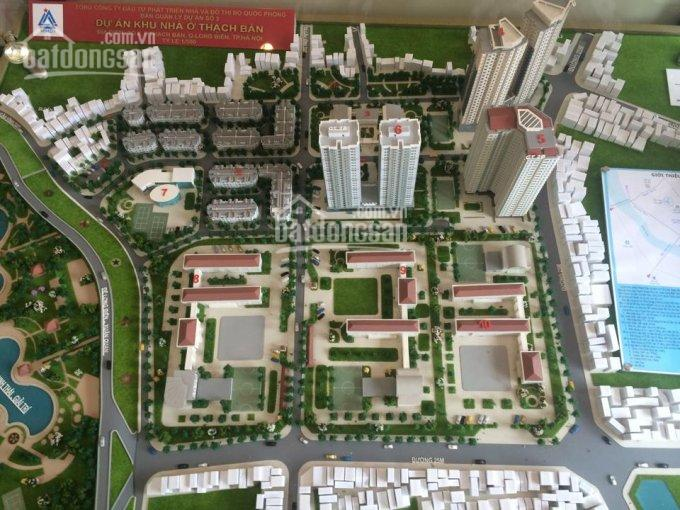 0967707876 - Tôi bán một số căn hộ khu nhà ở quân đội Thạch Bàn, Long Biên, Hà Nội ảnh 0