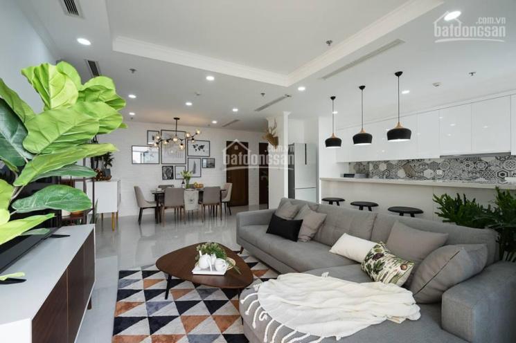 Bán căn hộ Kingston, Phú Nhuận DT 86m2 2PN 2WC full nội thất view công viên thoáng giá 5.2 tỷ TL ảnh 0