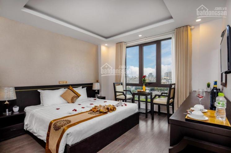 Cần bán khách sạn tại Dương Khuê - Đà Nẵng, kinh doanh tốt ảnh 0