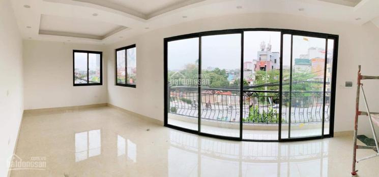 Cho thuê nhà phố Tây Sơn 35m2 x 4T, thông sàn, sàn gỗ có đủ điều hòa, nóng lạnh 15tr/ tháng ảnh 0