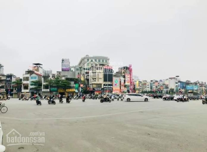 Bán tòa nhà mặt phố Nguyễn Khánh Toàn 316m2 x 6 tầng, mặt tiền 17m, 150 tỷ. 0943020280 ảnh 0