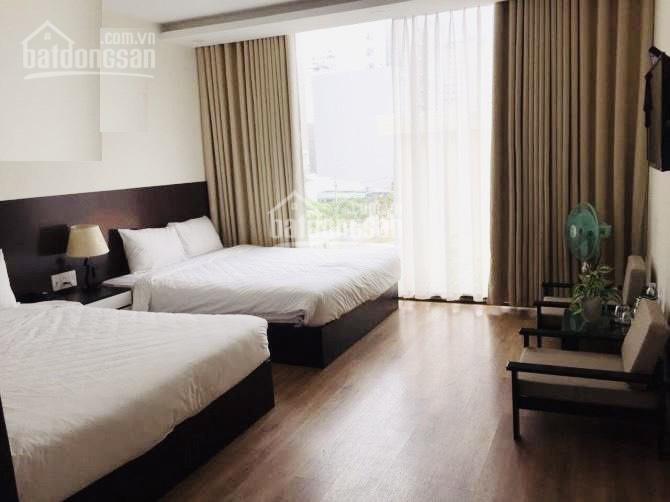 Cần bàn khách sạn mặt phố Hồ Nghinh, Đà Nẵng ảnh 0