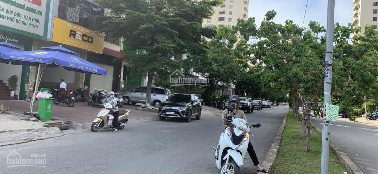 Cho thuê đất góc 3 mặt tiền đường 400m2 (40x10) khu đô thị An Phú An Khánh, quận 2 ảnh 0