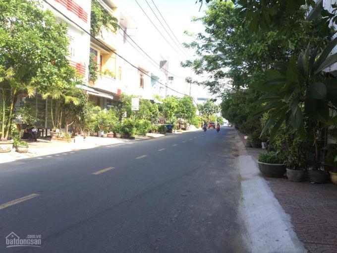 Nhà 3 tầng mặt tiền Nguyễn Hào Sự, phường 9, Tuy Hòa, Phú Yên ảnh 0