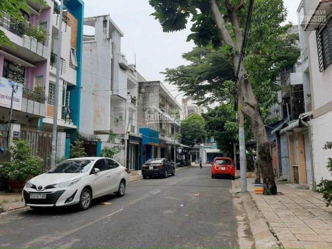 Bán nhà 2 mặt tiền hẻm 63 Gò Dầu, P. Tân Quý, Q. Tân Phú ảnh 0