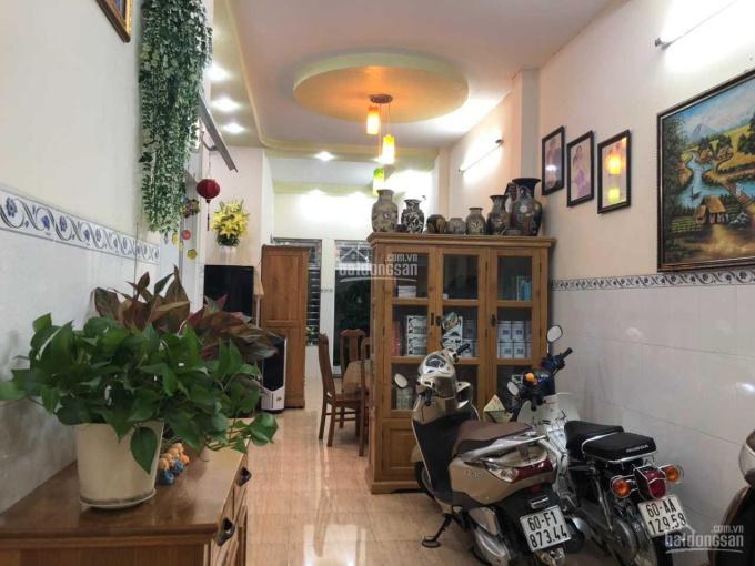 Bán nhà mặt tiền đường Trương Định (đường 4), Phường Tân Mai, Biên Hòa ảnh 0