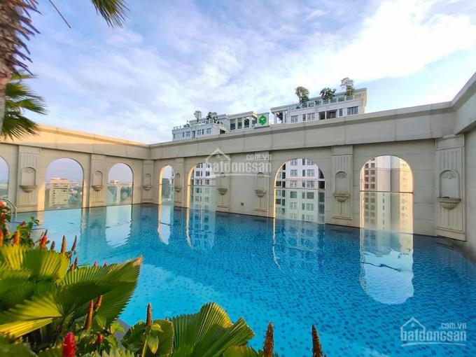 Bán gấp căn hộ ICON 56 DT 93m2, 3PN 2WC, căn góc view sông  với Q1, full NT, giá bán 5.35 tỷ còn TL ảnh 0