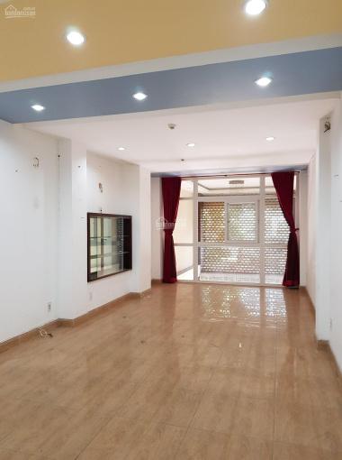 Cho thuê nhà nguyên căn MT đường Ký Con, Phường Nguyễn Thái Bình, Quận 1 - hầm 7 lầu sân thượng ảnh 0