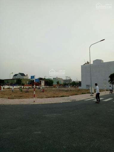 Đất nền phù hợp cho đầu tư lướt sóng trên MTĐ Thuận Giao 13, Thuận An. Sổ hồng trao tay ảnh 0