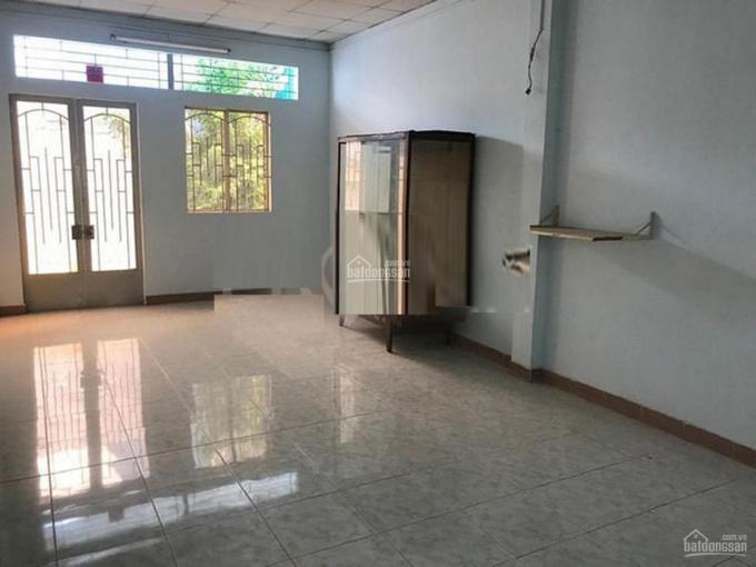 Nhà 3.8x9.09m Tân Hòa Đông P14 Q6 - 1 lầu đúc - SHR gần mặt tiền ảnh 0