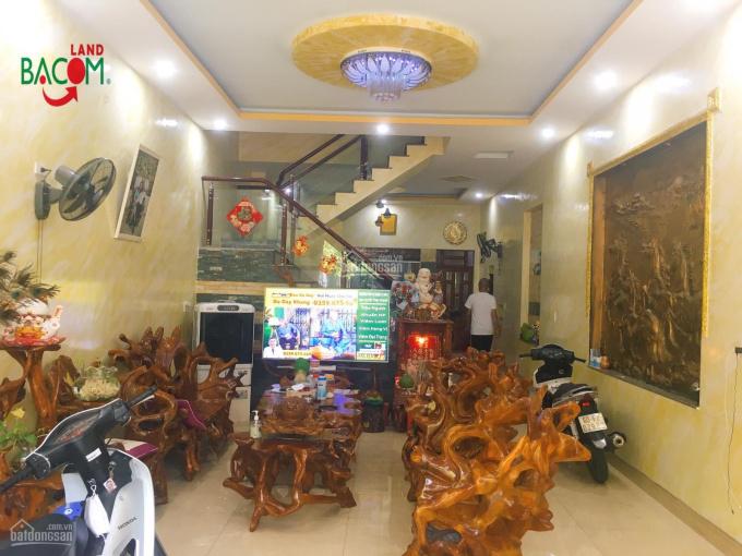 Bán nhà 1T 2L, diện tích 83m2, KDC Đinh Thuận, đường ô tô (P. Tân Hiệp) giá chỉ 5 tỷ ảnh 0