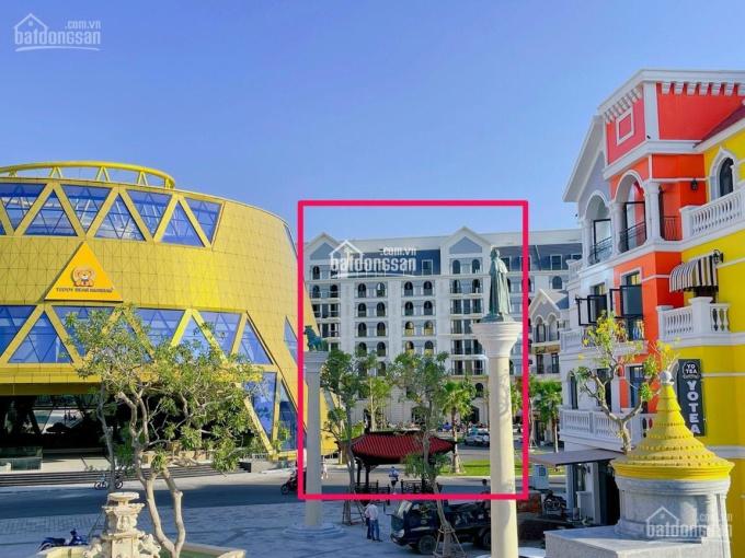 Bán khách sạn boutique hotel - cạnh Casino con gà đẻ trứng Vàng cho nhà đầu tư, Grand World PQ ảnh 0
