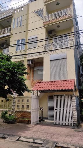 Chủ nhà muốn bán nhà 5 tầng ngõ Phạm Ngũ Thứ Hạ Lý, Hồng Bàng giá 6,5 tỷ liên hệ chủ nhà 0985775590 ảnh 0