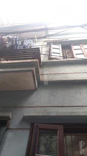 Bán nhà ngõ 129 Nguyễn Trãi quận Thanh Xuân 40m2, 3.1 tỷ sổ đỏ đẹp giá rẻ ảnh 0