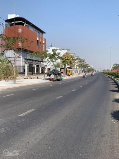 Cần bán gấp đất biệt thự 6B - T30, đường Phạm Hùng nối dài, nền M40, DT 10x20m, giá 48tr/m2 ảnh 0