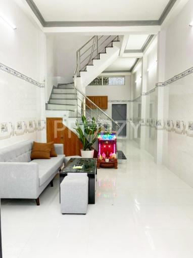 Bán nhà đẹp Hàn Hải Nguyên P2 Q11. DT: 3.5x11m ảnh 0