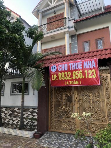 Cho thuê nhà 468/2 Phan Văn Trị, P7, gần CoopMart Phan Văn Trị, GV, LH: 0932.956.123 Toàn ảnh 0