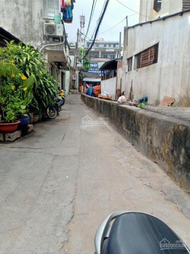 Nhà cấp 4 ngay chợ Thủ Đức ra Phạm Văn Đồng 200m giá chỉ 3 tỷ ảnh 0