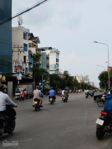 Cho thuê mặt tiền kinh doanh P10, Quang Trung, Gò Vấp 4.5 x 20m giá 60 triệu ảnh 0