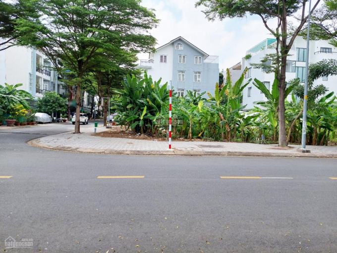 Bán đất biệt thự khu Gia Hòa, Đỗ Xuân Hợp, 2 mặt tiền đường 12m giá chỉ 85tr/m2 ảnh 0
