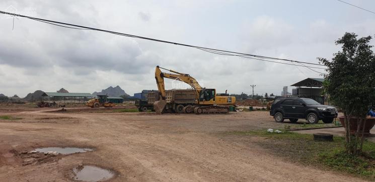 Mở bán đất nền dự án khu dân cư Bắc Phú Thứ ảnh 0