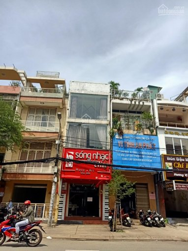 Chính chủ cần bán căn mặt tiền đường Bùi Quang Là DT 4,5 x 19m, 2 lầu. Giá 8,5 tỷ ảnh 0