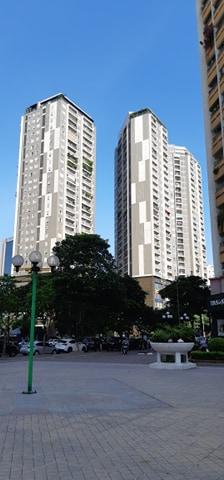 Bán căn hộ Vimeco I - Phạm Hùng, 88m2, nhà đẹp, full nội thất, giá 2,55 tỷ, Mrs Vân 0975118822 ảnh 0