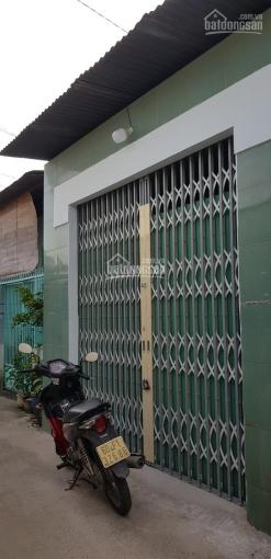 Bán nhà ở đường Trung Mỹ, Tân Xuân, Hóc Môn ảnh 0
