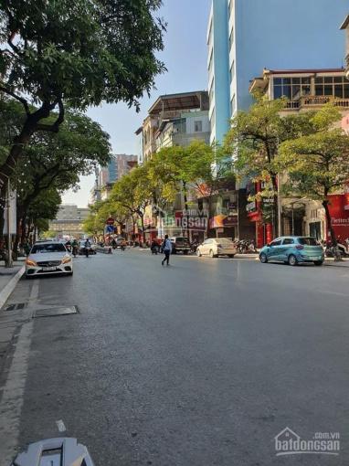 Bán nhà phố Lê Thanh Nghị, ô tô tránh, kinh doanh nhà hàng, công nghệ, 55m2, MT 8m chỉ 17 tỷ ảnh 0