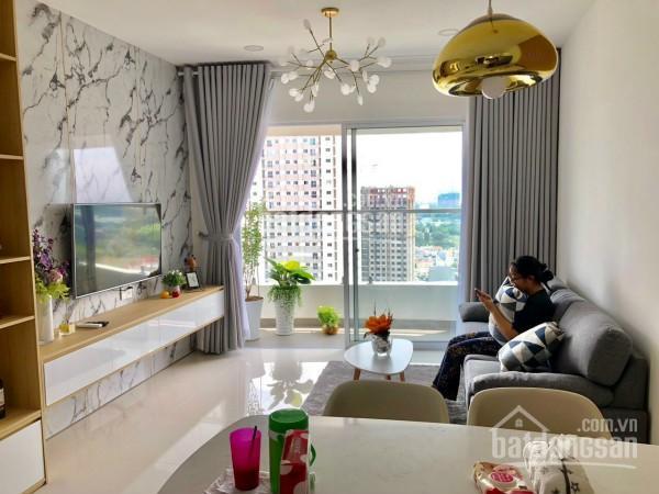 Bán căn hộ Tulip Tower Hoàng Quốc Việt, Q7 - Căn 74m2 giá 2.3 tỷ full nội thất đẹp ảnh 0