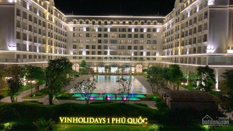 Mở bán căn hộ du lịch condotel Holidays Phú Quốc từ 2.8 tỷ, cam kết 10%/năm, LH 0965.246.456 ảnh 0