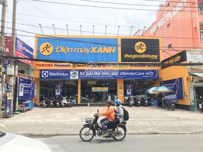 Bán nhà mặt tiền ngay ngã 3 Đỗ Xuân Hợp - Tăng Nhơn Phú, DT 10x35m, giá 29,5 tỷ, LH 0772 444 888 ảnh 0
