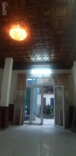 Bán nhà 2 mặt kiệt tâm huyết, kiên cố đường Nguyễn Thành Hãn ảnh 0