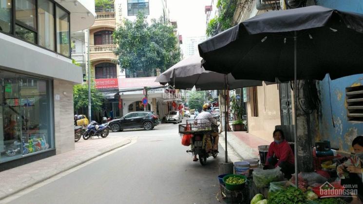 Bán nhà phân lô Nguyễn Xiển Thanh Xuân kinh doanh, ô tô vào nhà chỉ 9.1tỷ ảnh 0