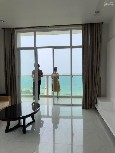 Chính chủ bán nhanh căn hộ view biển block C lầu 5. 1,7 tỷ ảnh 0