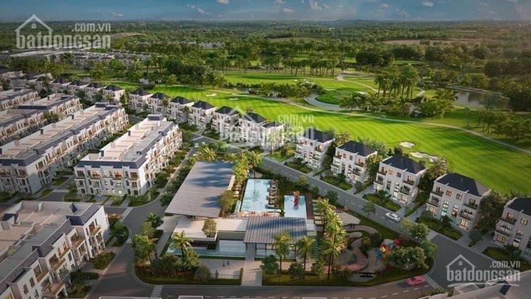 Cần bán đất nền biệt thự tại Biên Hòa New City sổ đỏ giá chỉ 18tr/m2, LH 0902537816 ảnh 0