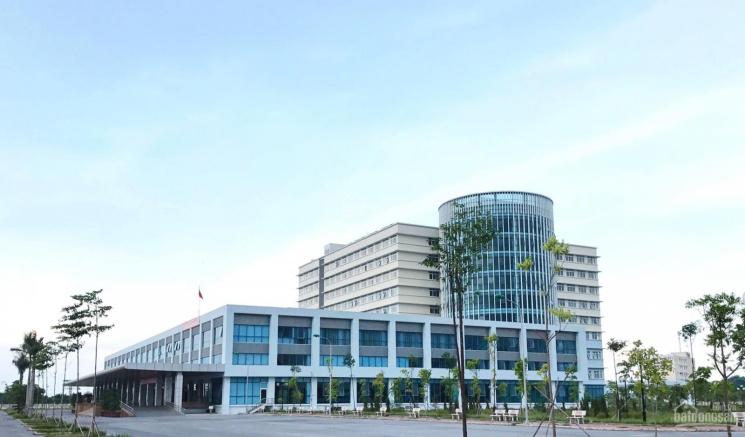 Cần bán gấp đất mặt đường Bờ Kênh Sáp Mai xã Võng La DTSD 153 m2, mặt tiền 10 m giá chỉ 80 triệu/m2 ảnh 0