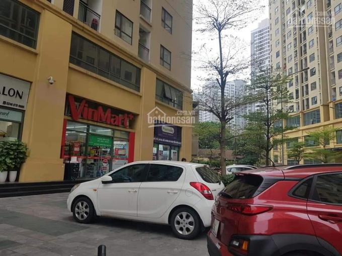 Tôi cần bán shophouse New Horizon Lĩnh Nam 64m2 giá 9 tỷ. Cho thuê 35 tr/tháng ảnh 0