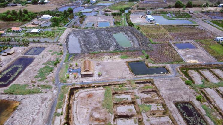Chủ cần bán gấp lô đất vị trí siêu đẹp làm nhà vườn hoặc đầu tư lâu dài ảnh 0