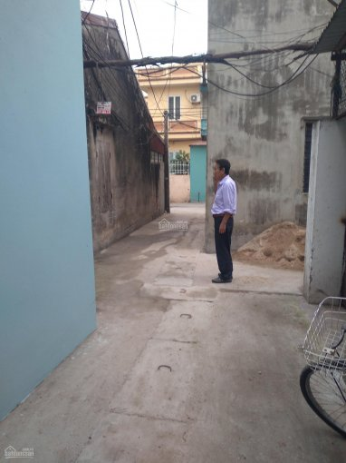 Chính chủ bán 62m2 đất tại Quỳnh Đô - Vĩnh Quỳnh - Thanh Trì - Hà Nội, SĐCC, LH 0966631780 ảnh 0
