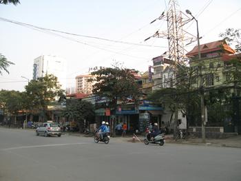 Cần bán ngay 460m2 đất mặt phố Kim Mã, Quận Ba Đình, mặt tiền 8m, KD cực khủng, cực hiếm ảnh 0
