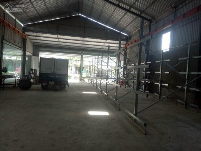 Cần bán kho xưởng, nhà vườn đường Thái Thông Vĩnh Thái, Nha Trang, DT 1300m2 - Giá 10 tr/m2