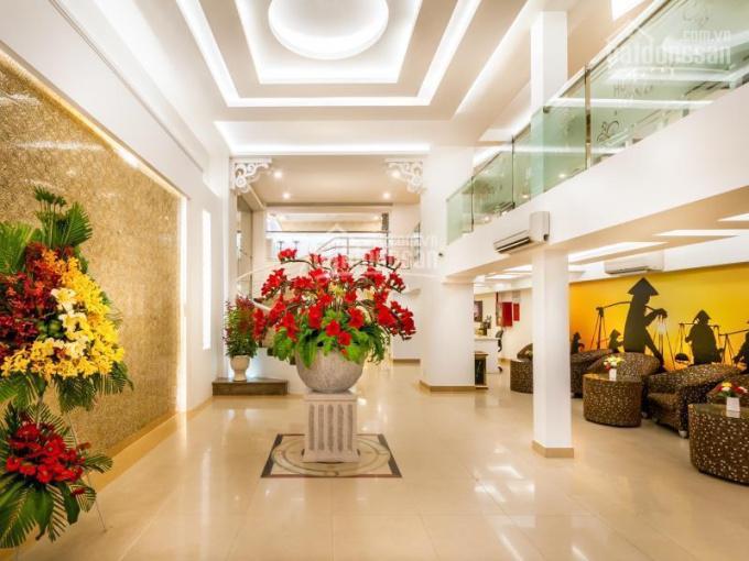 Bán nhà góc 2 mặt tiền đường Nguyễn Chí Thanh (14x16m) HDT 125 triệu, giá 30 tỷ ảnh 0