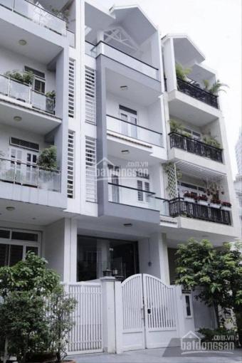 Bán nhà 9/ Trịnh Đình Thảo, Tân Phú. DT 5x20m, 5 tầng, 10 CHDV cho thuê 45tr/tháng, bán 9 tỷ ảnh 0