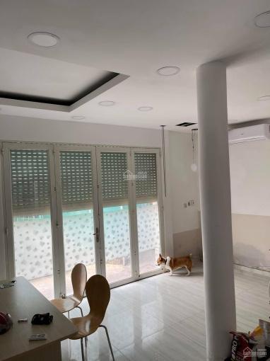 Cho thuê nhà nguyên căn hẻm 2m, full nội thất, Huỳnh Khương An, Gò Vấp ảnh 0