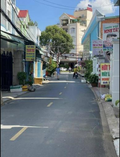 Bán nền hẻm 15 Trần Văn Hoài thông qua Mạc Thiên Tích, P. Xuân Khánh, Q. Ninh Kiều, TP Cần Thơ ảnh 0